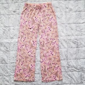 Cynthia Rowley Sleep Pants